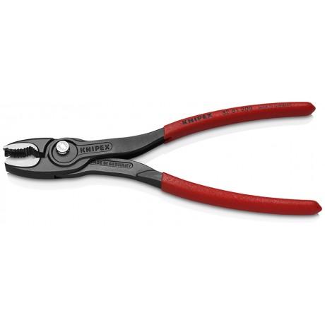 Клещі універсальні захватні KNIPEX TwinGrip 82 01 200
