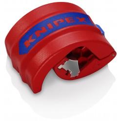 Труборіз для пластикових труб KNIPEX KNIPEX BiX® 90 22 10 BK