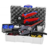 Набір інструментів з кабельними наконечниками Knipex, 97 90 17