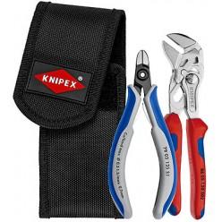 Набір для поділу кабельних стяжок, KNIPEX 00 19 72 V01
