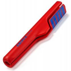 Інструмент для глибокої зачистки, KNIPEX 16 80 175 SB