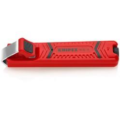 Інструмент для видалення оболонок 130 мм Knipex 16 20 16 SB