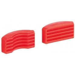 1 пара запасних затискних губок для 12 50 200 Knipex 12 59 02