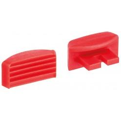1 пара запасних затискних губок для 12 40 200 Knipex 12 49 02
