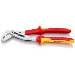Кліщі сантехнічні Knipex Alligator® хромовані 250 mm Knipex 88 06 250