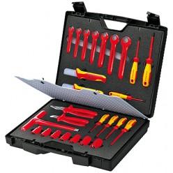 Валіза стандартна Knipex 98 99 12