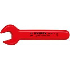 Ключ гайковий ріжковий Knipex 98 00 08