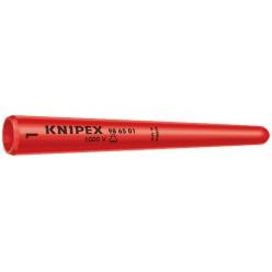 Ковпачок захисний конічний 80 мм Knipex 98 65 01