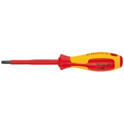 Викрутка для гвинтів Torx® 185 мм Knipex 98 26 15