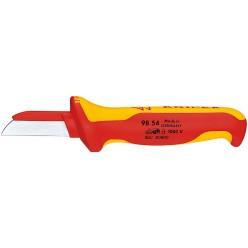 Різак для кабелів 190 мм  Knipex 98 54