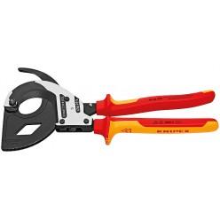 Ножиці для різання кабелів 320 мм Knipex 95 36 320