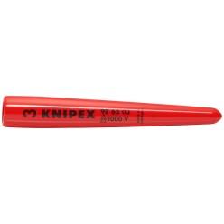 Ковпачок захисний конічний 80 мм Knipex 98 65 03