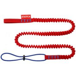 Страхувальний строп для інструменту Knipex 00 50 01 T BK