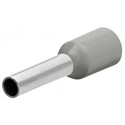 Гільзи контактні з пластмасовими ізоляторами Knipex 97 99 355