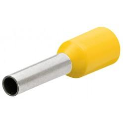 Гільзи контактні з пластмасовими ізоляторами Knipex 97 99 356
