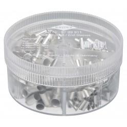 Коробка з набором контактних гільз Knipex 97 99 911