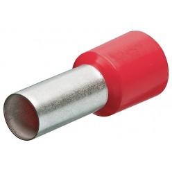Гільзи контактні з пластмасовими ізоляторами Knipex 97 99 337