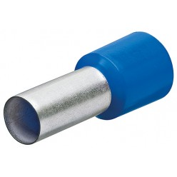 Гільзи контактні з пластмасовими ізоляторами Knipex 97 99 338