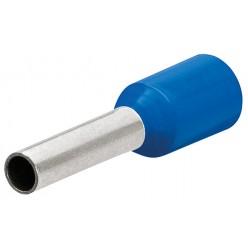 Гільзи контактні з пластмасовими ізоляторами Knipex 97 99 358