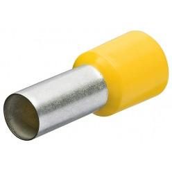Гільзи контактні з пластмасовими ізоляторами Knipex 97 99 339