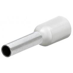 Гільзи контактні з пластмасовими ізоляторами Knipex 97 99 350