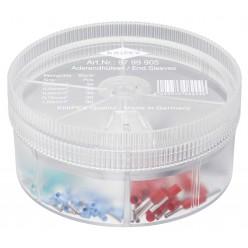 Коробка з набором контактних гільз  Knipex 97 99 905
