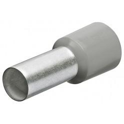 Гільзи контактні з пластмасовими ізоляторами Knipex 97 99 331