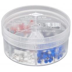Коробка з набором контактних гільз Knipex 97 99 906