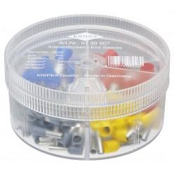 Коробка з набором контактних гільз Knipex 97 99 907