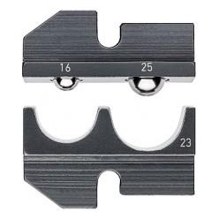 Плашка опресувальна Knipex 97 49 23