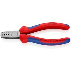 Інструмент для обжиму контактних гільз 145 mm Knipex 97 62 145 A