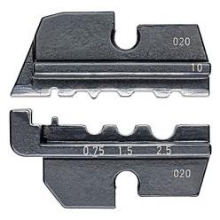 Плашка опресувальна Knipex 97 49 10