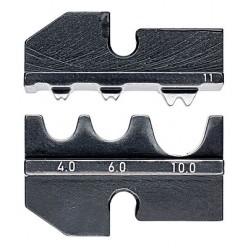 Плашка опресувальна Knipex 97 49 11