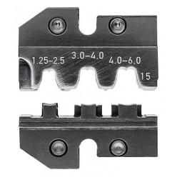 Плашка опресувальна Knipex 97 49 15