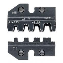 Плашка опресувальна Knipex 97 49 04