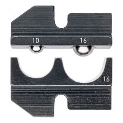 Плашка опресувальна Knipex 97 49 16