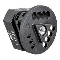 Пристрій підтримки позиціонування 97 49 60 (hts + harting) Knipex 97 49 90