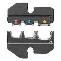 Плашка опресувальна Knipex 97 49 06