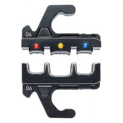 Плашка опресувальна Knipex 97 39 06