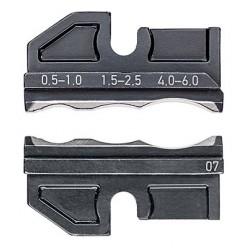 Плашка опресувальна Knipex 97 49 07