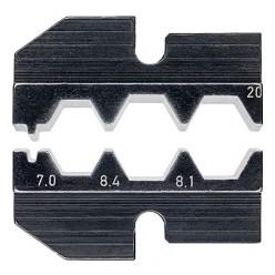 Плашка опресувальна Knipex 97 49 20