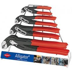 Дисплей з набором кліщів Аlligator®, Knipex 00 19 29 V02
