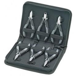 Набір інструментів для електроніки Knipex, 00 20 17