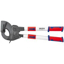 Ножиці для різання кабелів 630 мм Knipex 95 32 060