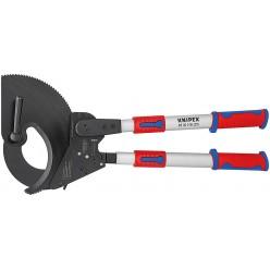 Ножиці для різання кабелів 680 мм Knipex 95 32 100