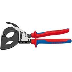 Ножиці для різання кабелів 320 мм Knipex 95 32 320