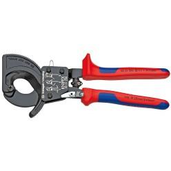 Ножиці для різання кабелів 250 мм Knipex 95 31 250