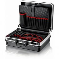 Валіза для інструментів «Basic» порожня  Knipex 00 21 05 LE