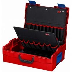 Валіза для інструментів L-BOXX® пуста Knipex 00 21 19 LB
