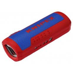 Ніж-різак для гофрованих труб Knipex TwistCut 100 mm Knipex 90 22 02 SB